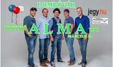 Alma Koncert Dombóváron