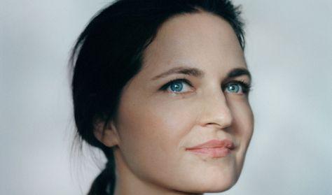 Marozsán Erika nem dobban a szív - lemezbemutató koncert