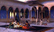 Mozart: Szöktetés a szerájból - Opera vetítés