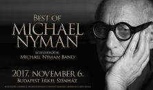 Michael Nyman - Best of