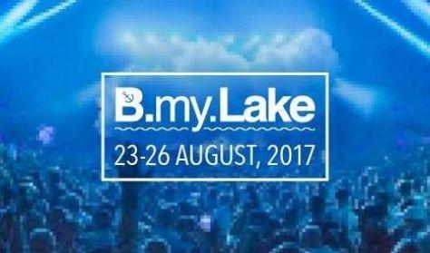 B.my.LAKE Fesztivál/ Szombati napijegy - augusztus 26.