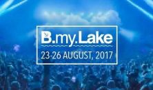 B.my.LAKE Fesztivál/ Csütörtöki VIP napijegy - augusztus 24.
