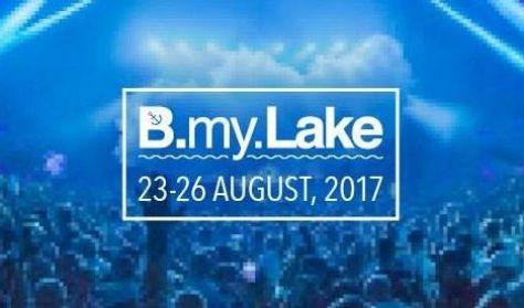 B.my.LAKE Fesztivál/ Pénteki VIP napijegy - augusztus 25.