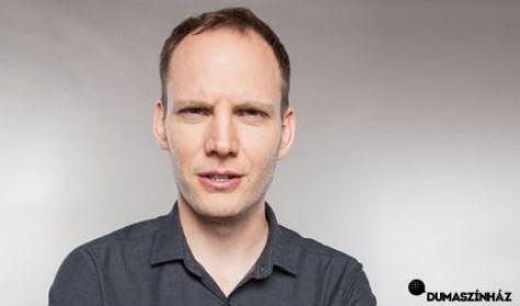 Nincs idő gólörömre - Bödőcs Tibor önálló előadása, vendég: Hajdú Balázs