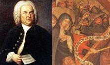 J. S. Bach: János-passió - JOHANNES-PASSION