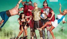 BEN HUR - komédia két részben - A Madách Színház előadása