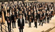 Kent Nagano és a Hamburgi Állami Filharmonikus Zenekar