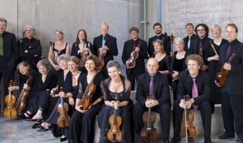 Freiburgi Barokk Zenekar / Régizene