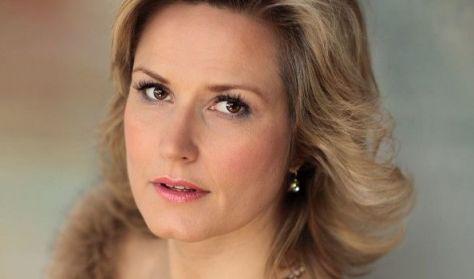 Wagner és a kortársak – Camilla Nylund dalestje /Helmuth Deutsch: zongora