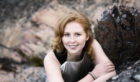 Ellen Nisbeth – brácsa / Rising Stars