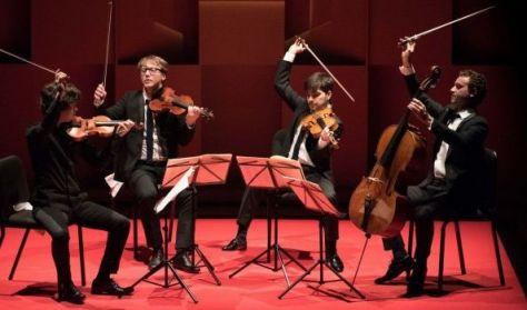 Quatuor van Kuijk / Rising Stars