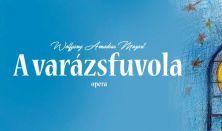 Primavera '18 - Mozart: A varázsfuvola