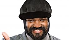 Gregory Porter / Jazzlegendák