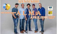 Alma Koncert Szentendrén