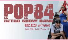 POP 84 - 90-ES ÉVEK POPZENÉI