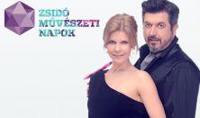 A Nő illata - Tangótól Jeruzsálemig - Schell Judit és László Boldizsár