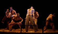 CARMINA BURANA - táncjáték egy felvonásban - A Szegedi Kortárs Balett előadása