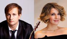 Voice & Guitar - Micheller Myrtill és Pintér Tibor duó koncertje