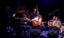 Canarro és Tcha Limberger - magyar Gipsy Swing koncert