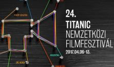 24. Titanic: Óriás