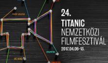 24. Titanic: Számi vér