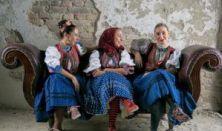 Bahorka Társulat: Téli mese