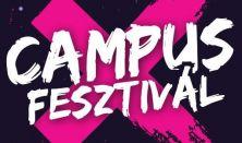 Campus Fesztivál 2017 napijegy (1. nap)