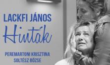 Lackfi János: HINTÁK / a Zsámbéki Színházi Bázis produkciója