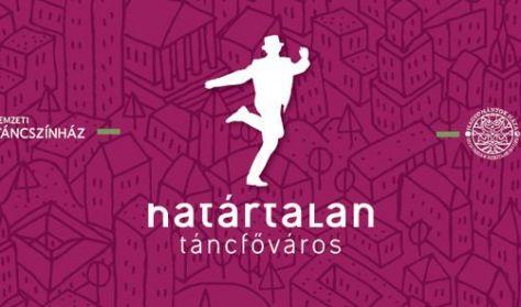 Határtalan táncfőváros - Maros Művészegyüttes és a Magyar Állami Népi Együttes