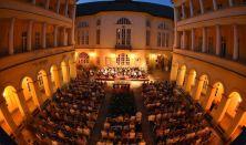 Concerto Nyárestek ( Vivaldi / Piazzolla )