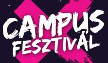 Campus Fesztivál 2017 napijegy (0. nap)