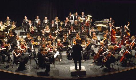 500 éves a reformáció - Jubileumi koncert - komolyzenei hangverseny