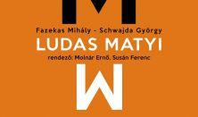 Lúdas Matyi (Zenthe Ferenc Színház)