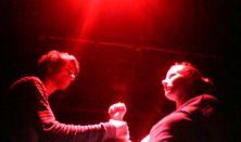 Club Színház: Kapcsolat - prózai színapdi előadás