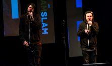 V. Országos Team Slam Poetry Bajnokság Döntője