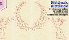 Dilettánsok, dilettánsok! Egy este a magyar irodalom legrosszabb verseivel