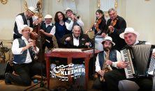 Sabbathsong Klezmer Band