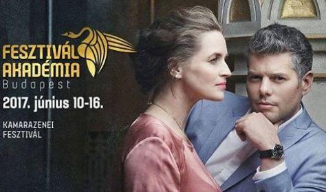 Klasszikusok Kelet-Európából - Festival Academy - Fesztiválakadémia