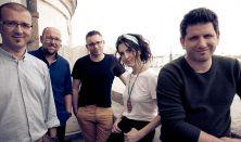 Jazzy Live-Váczi Eszter & Quartet
