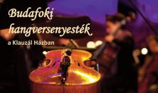 Budafoki Dohnányi Zenekar, Újévi koncert