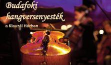 Budafoki Dohnányi Zenekar, Mozart, Mancusi, Bazsinka Ivett - fagott. Vez. Guido Mancusi