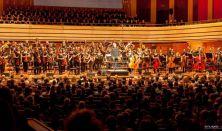Budafoki Dohnányi Zenekar, John Williams: Harry Potter-szvit, Rossini, Vezényel: Hollerung Gábor