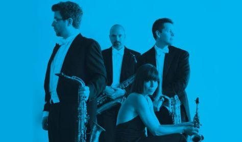 72 angyal - Cracow Singers és a Rascher Saxophone Quartet