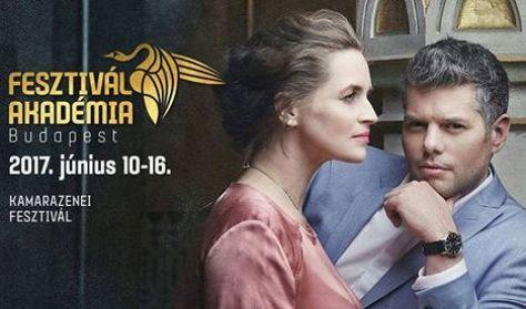 Orvosok és ügyvédek koncertje - Festival Academy - Fesztiválakadémia