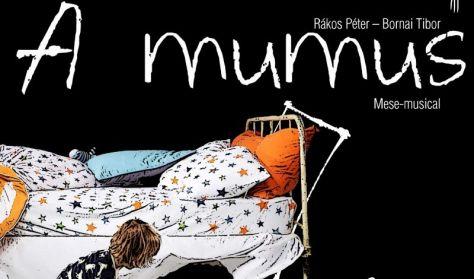 A mumus