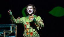 MOZART: A VARÁZSFUVOLA / Met – Fesztivál Színház