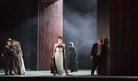 THOMAS ADES: AZ ÖLDÖKLŐ ANGYAL / Met – Fesztivál Színház