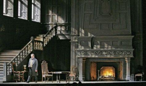 VERDI: LUISA MILLER / Met - Fesztivál Színház