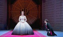 MASSENET: HAMUPIPŐKE / Met – Fesztivál Színház