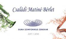 Duna Szimfonikus Zenekar - Fővárosok